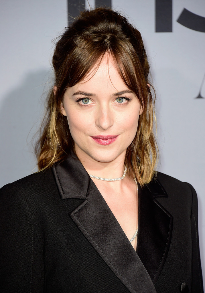 Dakota Johnson Photos ...