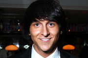 Actor Mitch Musso attends the Miss Golden Globes Party hosted by InStyle and the Hollywood Foreign Press Association at Cecconi's Restaurant on December 9, 2010 in Los Angeles, California.