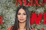 Moran Atias attends the InStyle Max Mara Women In Film Celebration at Chateau Marmont on June 11, 2019 in Los Angeles, California.