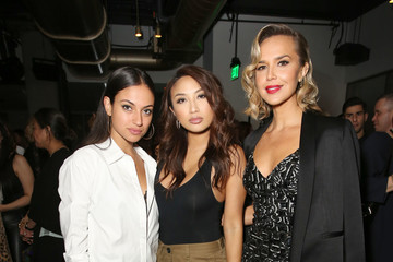 Inanna Sarkis NowWith, Presented By Yahoo Lifestyle And Working Sundays Celebrates Official Series Launch With Nicole Richie's Honey Minx Collection Reveal
