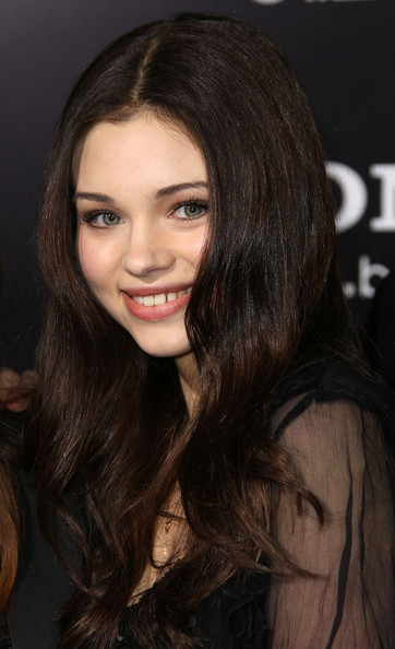 India Eisley Pictures - Premiere Of Screen Gems ...