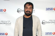 "Anurag Kashyap attends the Indian Film Festival Of Los Angeles (IFFLA) Opening Night Gala For ""Gangs Of Wasseypur"" on April 9, 2013 in Hollywood, California."