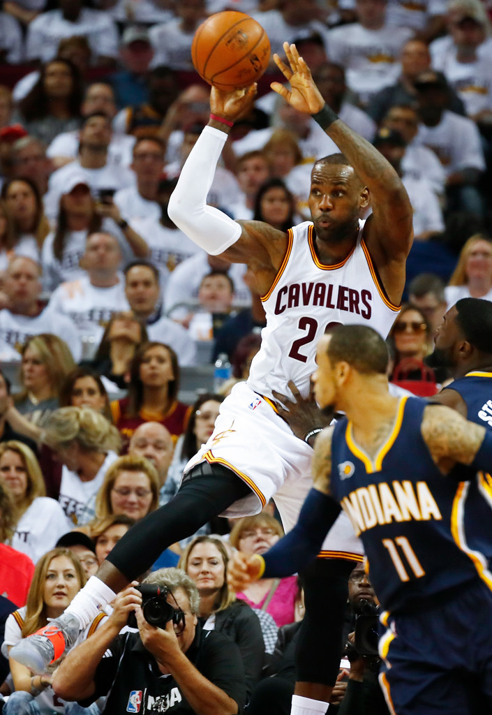 Cleveland Cavaliers News, Schedule, Scores, Stats, Roster ...