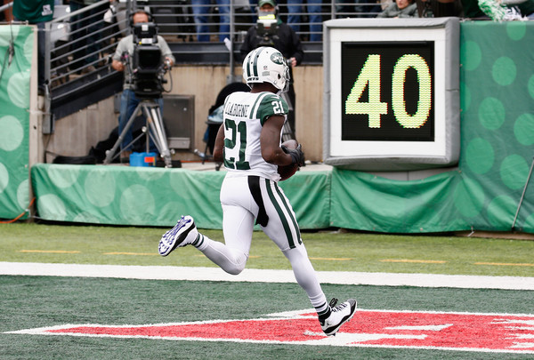 Indianapolis Colts vs. New York Jets - 1 of 20