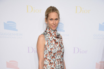 Indre Rockefeller 2016 Guggenheim International Pre-Party Made Possible by Dior