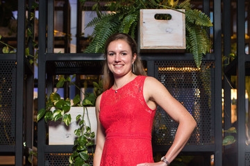 Indy de Vroome Official Dinner: Australia vs. Netherlands - Fed Cup World Group Play-off