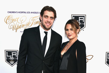 Ines Kopitar 2016 Children's Hospital Los Angeles 'Once Upon a Time' Gala - Arrivals