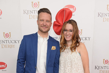 Ingrid Michaelson 142nd Kentucky Derby - Red Carpet
