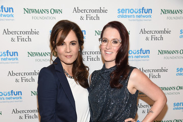 Ingrid Michaelson SeriousFun Children's Network's New York City Gala — Part 2