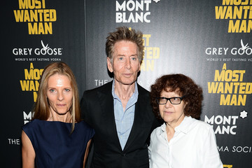 Ingrid Sischy 'A Most Wanted Man' Premieres in NYC