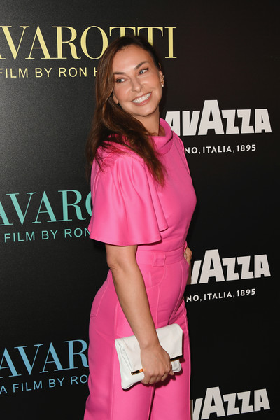 'Pavarotti' New York Screening