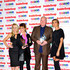 Dominic Brunt Photos - Michelle Hardwick, Zoe Henry, Dominic Brunt and Charley Webb attend the Inside Soap Awards, at Ministry Of Sound on October 21, 2013 in London, England. - Arrivals at the Inside Soap Awards