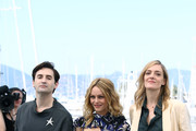 Vanessa Paradis and Nicolas Maury Photos Photo