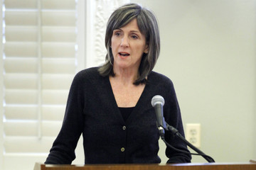 Carol Browner The Interior Department Holds Forum On Natural Gas Hydro-Fracking