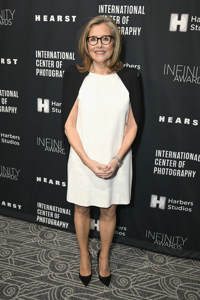 The International Center Of Photography's 35th Annual Infinity Awards