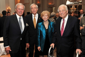 Cynthia Whitehead International Rescue Committee Hosts Annual Freedom Award Benefit Event - Inside