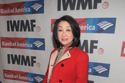 Connie Chung Photos Photo