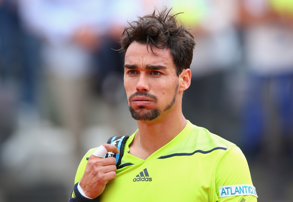 fabio fognini - photo #49