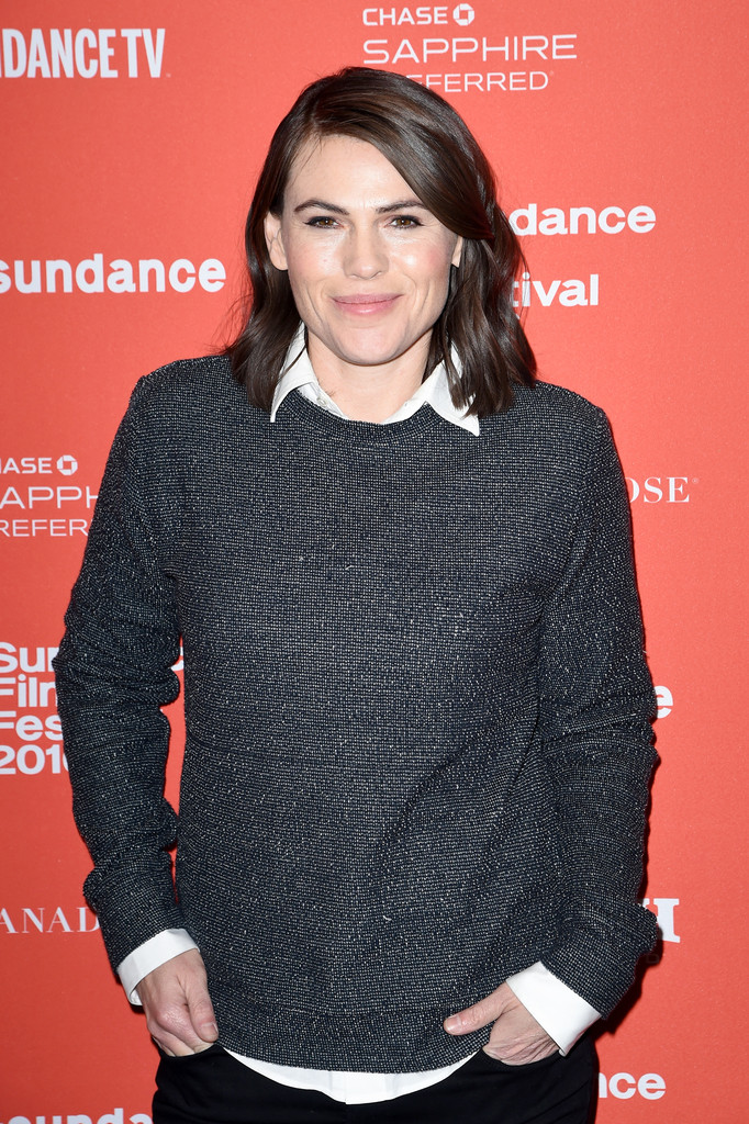 Clea Duvall Nude Photos 13