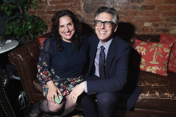 Ira Glass 'Don't Think Twice' New York Premiere - After Party