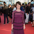 Irene Jacob Tribute to Robert Pattinson and 'Good Time' Premiere  - 43rd Deauville American Film Festival