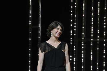 Irene Jacob Closing Ceremony - The 70th Annual Cannes Film Festival