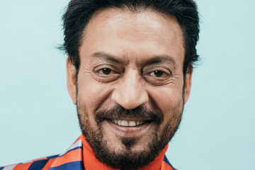 Irfan Khan 2017 Dubai International Film Festival - Portraits