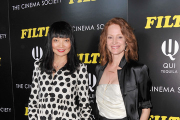 Irina Pantaeva 'Filth' Screening in NYC