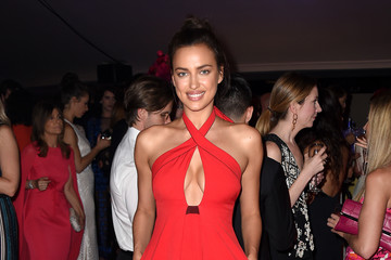 Irina Shayk 2016 CFDA Fashion Awards - Inside
