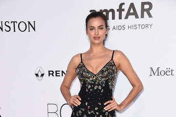 Irina Shayk amfAR's 23rd Cinema Against AIDS Gala - Arrivals