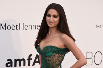 Irina Shayk amfAR's 22nd Cinema Against AIDS Gala - Arrivals