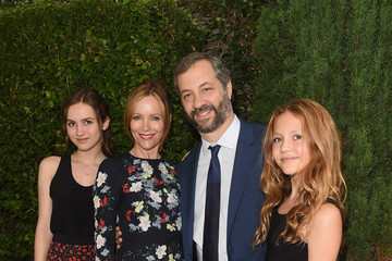 Iris Apatow The Rape Foundation's Annual Brunch