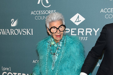 Iris Apfel Accessories Council Celebrates The 22nd Annual ACE Awards - Arrivals