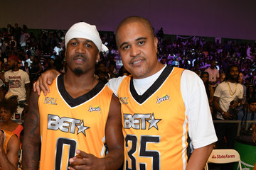 Irv Gotti 2017 BET Experience - Celebrity Basketball Game Presented by Sprite and State Farm