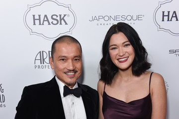 Isa Briones 7th Annual Make Up Artists And Hair Stylists Awards - Arrivals