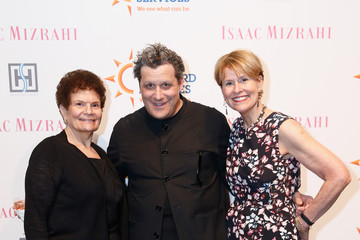 Isaac Mizrahi Good Shepherd Services Spring Party 2016 hosted by Isaac Mizrahi - Arrivals