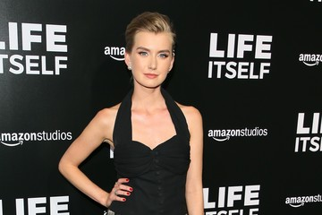 Isabel Durant Premiere Of Amazon Studios' 'Life Itself' - Arrivals