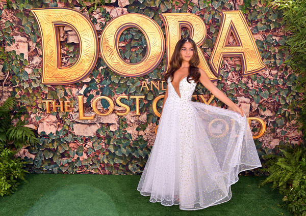 L.A. Premiere Of Paramount Pictures' 'Dora And The Lost City Of Gold' - Arrivals