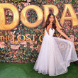 Isabela Moner L.A. Premiere Of Paramount Pictures' 'Dora And The Lost City Of Gold' - Arrivals