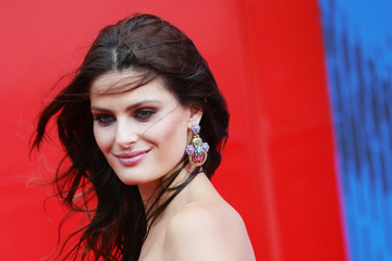 Isabeli Fontana The Franca Sozzani Award - 74th Venice Film Festival
