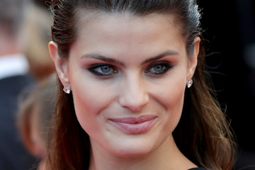 Isabeli Fontana Red Carpet Portraits - The 69th Annual Cannes Film Festival