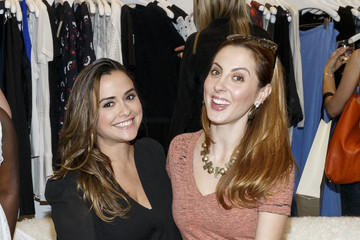 Isabella Brewster The Charlotte and Gwyneth Gray Foundation and Switch Bel Air Shop for a Cure Benefit