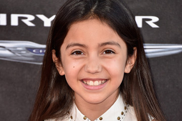 Isabella Day 'Alexander and the Terrible, Horrible, No Good, Very Bad Day' Premiere — Part 2