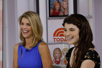 "Isabella Giannulli NBC's ""Today"" Season 66"