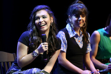 Isabella Gomez 'One Day at a Time: Season Three' Screening And Panel At The LGBT Center