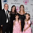 Isabella Rickel 2014 Carousel of Hope Ball Presented by Mercedes-Benz - Arrivals