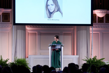 Isabella Rossellini David Lynch Foundation Women Of Vision Luncheon