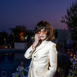 Isabelle Adjani Dior Dinner - The 74th Annual Cannes Film Festival