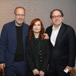 "Isabelle Huppert ""Frankie"" New York Screening After Party"