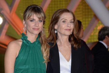 Isabelle Huppert Closing and Award Ceremony -  14th Marrakech International Film Festival